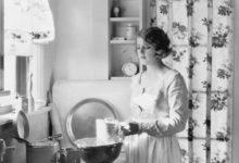 Photo of Нашатырь иклещи: ошибки вдомоводстве советских женщин