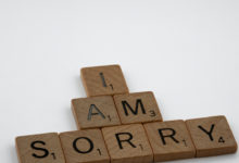 Photo of 3жизненные ситуации, когда лучше сказать «спасибо» вместо «извините»