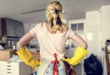 Photo of Признаки грязной квартиры, накоторые обратят внимание гости