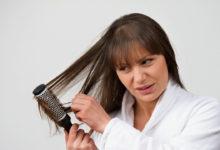 Photo of Причины, покоторым могут выпадать волосы