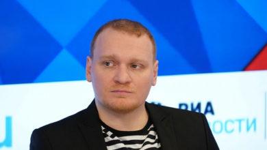 Photo of Наслуху: Сергей Сафронов составил завещание